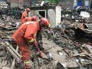 Более 30 человек стали жертвами супертайфуна в Китае
