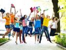 Международный день молодёжи отмечают сегодня