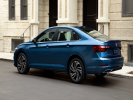 Volkswagen Announced Sales of the New Jetta in Russia