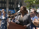 New York Attorney Intends to Sue Trump