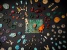 Археологи обнаружили при раскопках Помпей древний клад