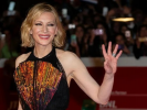 Cate Blanchett Plans to End Her Acting Career