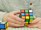 Scientists Have Developed a Rubik's Cube for Data Storage