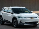 Chevrolet will Release a New Electric Chevrolet Menlo for China