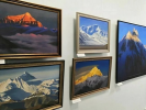 "The Exhibition ""Walking in the Clouds"" Opened in Krasnodar"