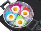 Молодая британка ослепла, пытаясь сварить яйцо в микроволновке
