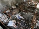 В США обнародован доклад спецслужб о чернобыльской аварии