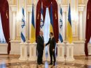 Ukraine and Israel Agreed to Expand the Free Trade Area