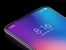 Xiaomi is Preparing a Smartphone with a Camera Under the Screen