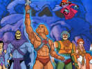 Kevin Smith will Film the Anime Series about He-Man for Netflix