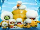 "Cartoon ""Angry Birds 2 Movie"" Led the Russian Box Office"