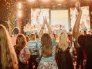 Фестиваль «Таврида-АРТ» открывается в Крыму