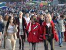 Росстат определил самые распространенные заболевания у российской молодёжи