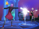 """""""The World of Magic"""" Appears in The Sims 4"""