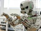 Робот «Фёдор» отправлен на орбиту