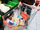 Владельцы кредитных карт стали чаще покупать в долг продукты питания