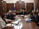Путин обеспокоен медленным ростом доходов граждан