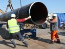 Оператор «Северного потока – 2» сообщил о завершении строительства на три четверти