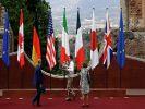 Трамп заявил, что пригласит Путина на следующую встречу G7