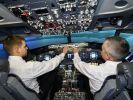 Минтранс внёс в правительство предложения, касающиеся усовершенствования подготовки пилотов