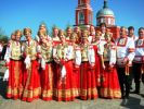 In Russia will Create a Catalog of Traditions and Rites of Nationalities