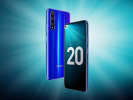 The Release Date of the Smartphone Honor 20S is Revealed