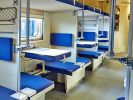 Russian Railways will Present Updated Reserved Seats in Autumn