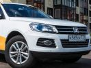 Zotye has Announced New Products for the Russian Federation