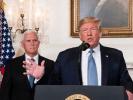 Трамп заявил, что следующей областью военных действий станет космос