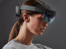 Microsoft HoloLens 2 Mixed Reality Glasses Coming Out in September