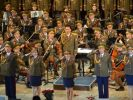 Зарубежные военные оркестры выступят в Москве