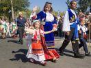 Фестиваль греческой культуры «Акрополис» пройдёт в столице