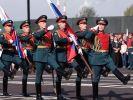 В Кемерово открыто президентское кадетское училище