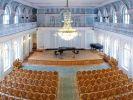 8 сентября в Рахманиновском зале состоится очередной концерт фестиваля «Творческая молодёжь Московской консерватории»
