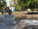В Санкт-Петербурге открыли скульптуру Раневской