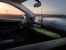 Sono Motors Sion EV Gets Dashboard Filled With Moss
