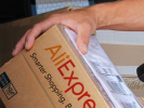 AliExpress will Deliver Orders from Different Sellers in One Package