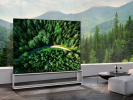 LG Introduced the NanoCell 8K TV with AI