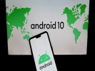 Google has Released First Version of Android 10