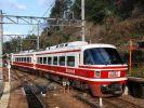 В Японии несколько десятков человек пострадали при столкновении поезда с грузовиком