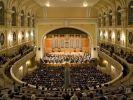 В столичной консерватории пройдёт концерт, посвящённый хоральным прелюдиям Баха