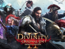 RPG Divinity: Original Sin 2 is Released on Nintendo Switch
