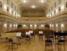 Исполнение современных вокальных произведений прозвучит в консерватории имени Чайковского