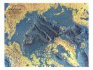 Учёные обнаружили пропавший 100 млн лет назад континент