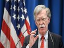 Zakharova Accused Bolton of Spreading Fakes about Russia