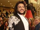 Latvian Bank Filed a Lawsuit against Philip Kirkorov for More Than € 650 Thousand