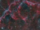 Пыль сверхновых звёзд обнаружена в снегах Антарктики