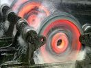 Import of Railway Wheels to Russia from China Amounted to Almost 50 Thousand Units from Start of Supply