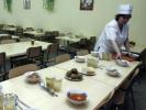 В Госдуму внесён проект закона о предоставлении школьникам младших классов горячего питания