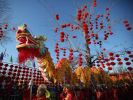Beijing and Hong Kong Prepare for the Anniversary